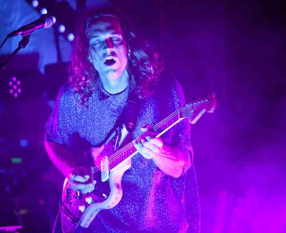 Sir Sly and Shaed dazzled the Visulite last night