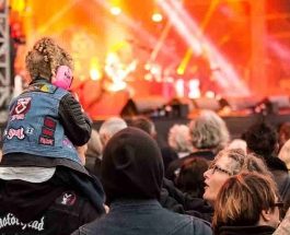 UK Coverage: Ramblin' Man Fair 2017