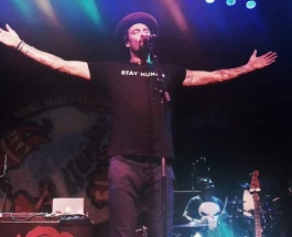 Michael Franti & Spearhead bring their positivity to Charlotte