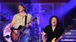 Ted Nugent & Co. make a stop in NY