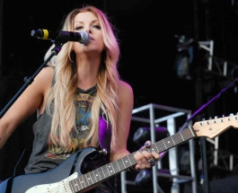 Review: Lindsay Ell breaks into the scene with The Project