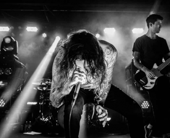 The Devil Wears Prada Breaks Out Hits New and Old