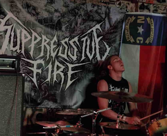 Gallery: Rapid Fire Metal Fest