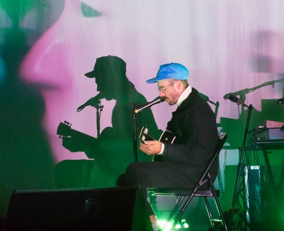 Portugal. The Man Tour Preview and Giveaway!