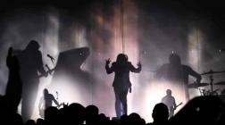 A Perfect Circle bring their unique show to Mohegan Sun