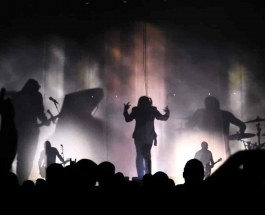 A Perfect Circle bring their unique show to Mohegan Sun