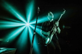 Post rock heavyweights Thrice and Circa Survive pack the Fillmore