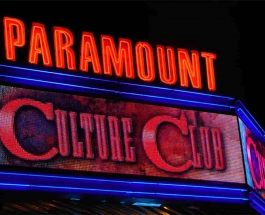 Culture Club turned The Paramount in Huntington, NY into one big dance party