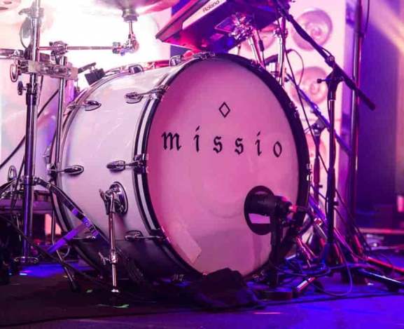 Missio and Welshly Arms rock the Underground