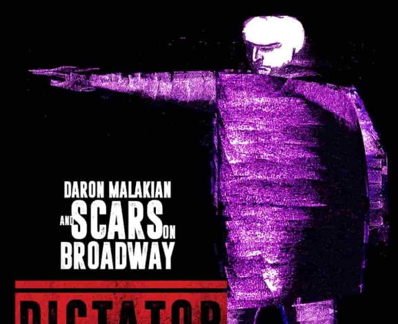 Daron Malakian and Scars on Broadway rock with a purpose