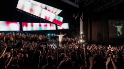 Thirty Seconds To Mars: Monolith Tour in the Queen City