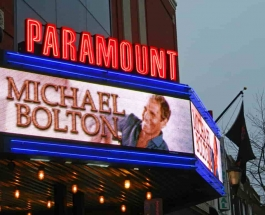 Legend Series: Michael Bolton live in NY