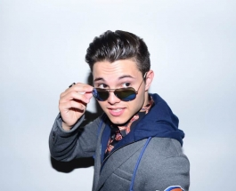 Album Review: Zach Callison's Debut Album Flirts with Genius