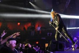 Whitesnake take The Flesh & Blood World Tour to The Paramount NY