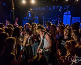 COUNTERFEIT Get Loud and Interactive in Brooklyn
