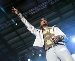 Spotify presents Rap Caviar at Charlotte's CMCUA