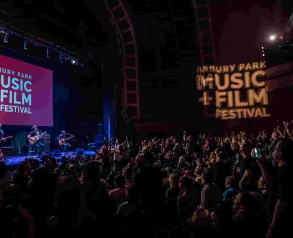 Gallery: Asbury Park Music and Film Festival