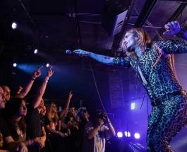 Tour De Prance – Sold Out Show
