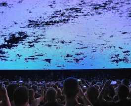 Live Review: U2 Give Fans a True Experience in NY