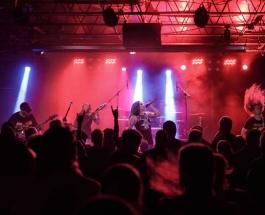 GALLERY: Queen City Metalfest was local metal royalty