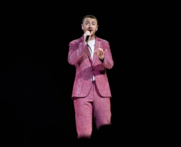 Sam Smith brings a Storm to Spectrum