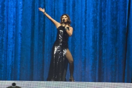Legend Series: Shania Twain NOW World Tour Live