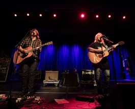 The Indigo Girls Captivate The Crowd At The Fillmore Charlotte