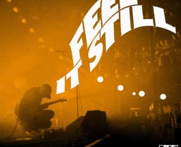 """""""Feel It Still"""" with Portugal. The Man"""
