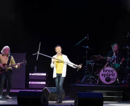 The Stars Are Set To Align At PNC Music Pavilion