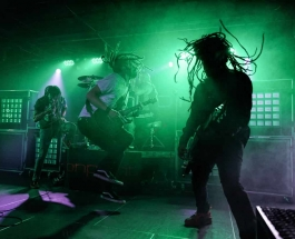 Controlled Chaos with Nonpoint