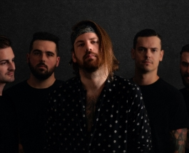 BEARTOOTH TO PERFORM AT RED BULL RECORDS' FIRST-EVER VIRTUAL FESTIVAL