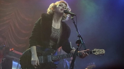 Samantha Fish brings bluesy vibes to the Neighborhood Theatre