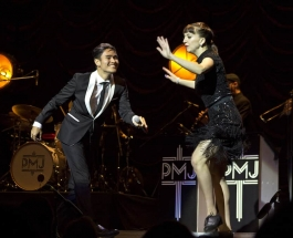 Travel back in time with Postmodern Jukebox