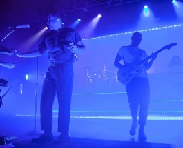 Indie sweethearts Young the Giant & Lights team up at the Fillmore Charlotte