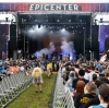 Inaugural Epicenter Festival – It came, It went, It RAINED