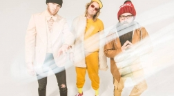 Judah & The Lion have returned!