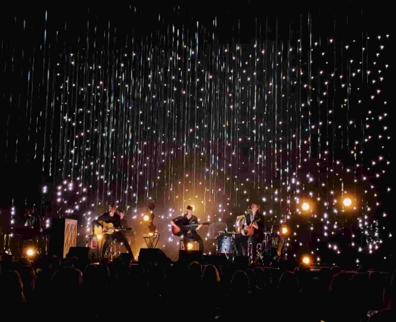 Review: NEEDTOBREATHE makes a stop in San Antonio
