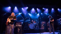 "Gov't Mule Lets Their ""Soulshine"" at the Fillmore"