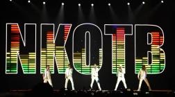 New Kids on the Block – The Mixtape Tour