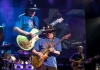 Santana Celebrates 20 Years of Supernatural in the Queen City