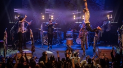 American Authors and MAGIC GIANT Bring The Energy to DC's 9:30 Club With Special Guest PUBLIC