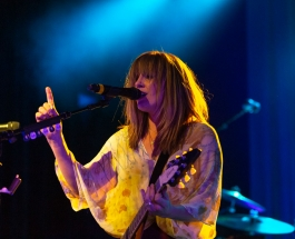 Grace Potter Brings A Little Daylight To Charlotte