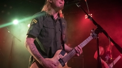 Puddle of Mudd Puts On Stellar Show In Charlotte