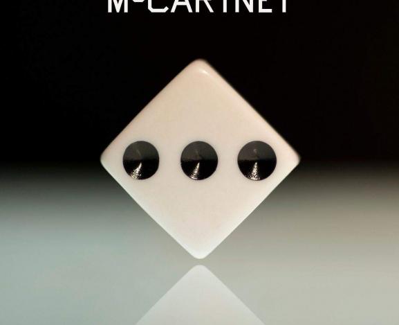 McCartney III: A Portrait of an Artist