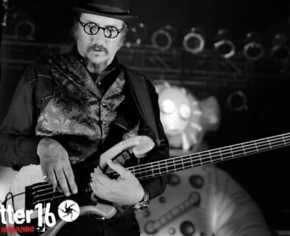 Giveaway: Primus + Clutch coming to the CMCUA (7/17)