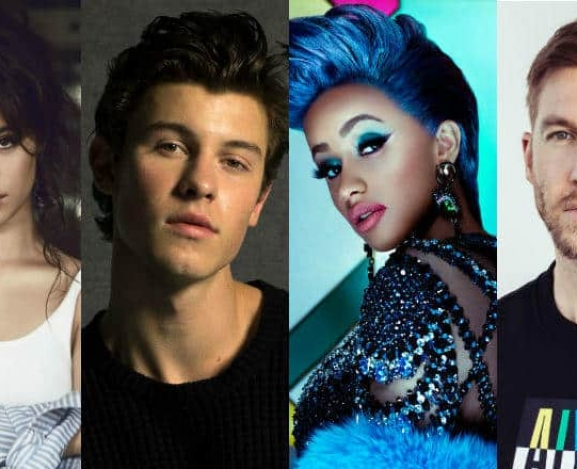 IHeartRadio Jingle Ball Tour Lineup and Dates Announced