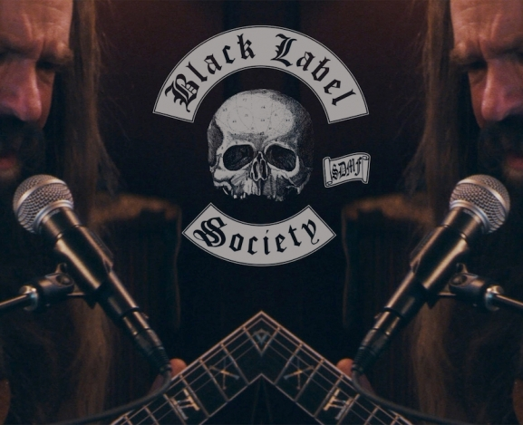 """Black Label Society shares reworked version of """"House of Doom"""" with music video"""