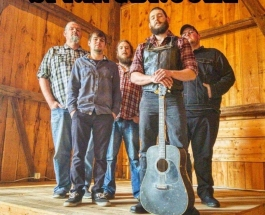 """Springbrooke Bring Tried and True To Life With Heartrending New Video """"End of the Line"""""""