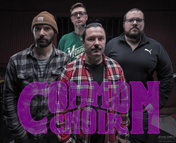 Common Choir Unleash The Beast With Gravemind