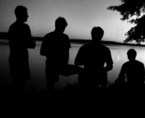Escape Into the Alternative Rock Wonderland of Fink  Tree